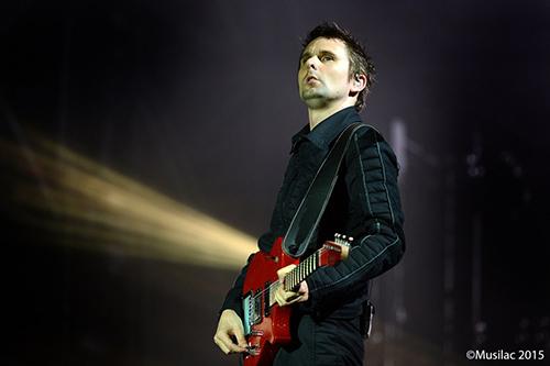Musilac Festival ฉลองครบ 15 ปี ดึง Muse กลับมาขึ้นเวทีที่ฝรั่งเศสอีกครั้ง!