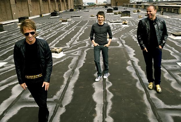 ว่าด้วยเพลงเปิดอัลบั้ม Muse สุดเจ๋ง - Gigwise คอนเฟิร์ม!