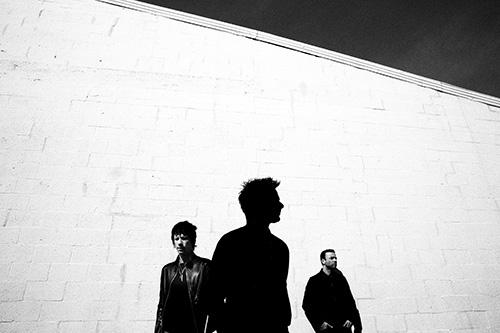 ร็อคเต็มโชว์กับ Muse Live in Mayan Theater Los Angeles