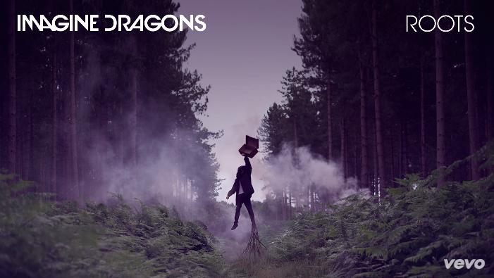 Imagine Dragons ปล่อยเพลงใหม่ 'Roots' เฉลยปริศนาโปรเจ็คลับ #MYROOTS
