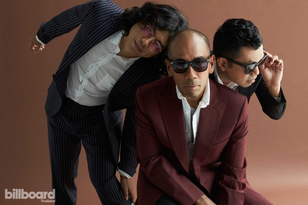 อัลบั้มใหม่ในเกือบ 8 ปีและคอนเสิร์ตใหญ่ในขวบปีที่ 22 ของ Moderndog กับ Billboard Thailand