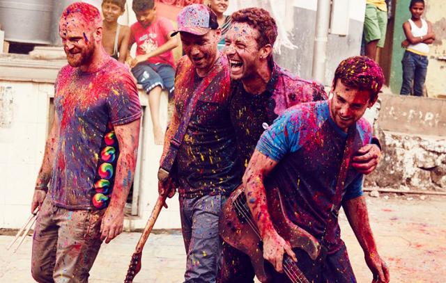 ชวนฟัง 10 เพลงดี ๆ ของ Coldplay ที่คุณต้องฟัง!!
