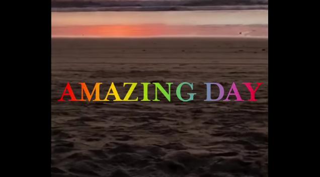 Coldplay ปล่อยฟิล์มโปรเจค Amazing Day รวมคลิปวีดีโอจากแฟนเพลงทั่วโลก