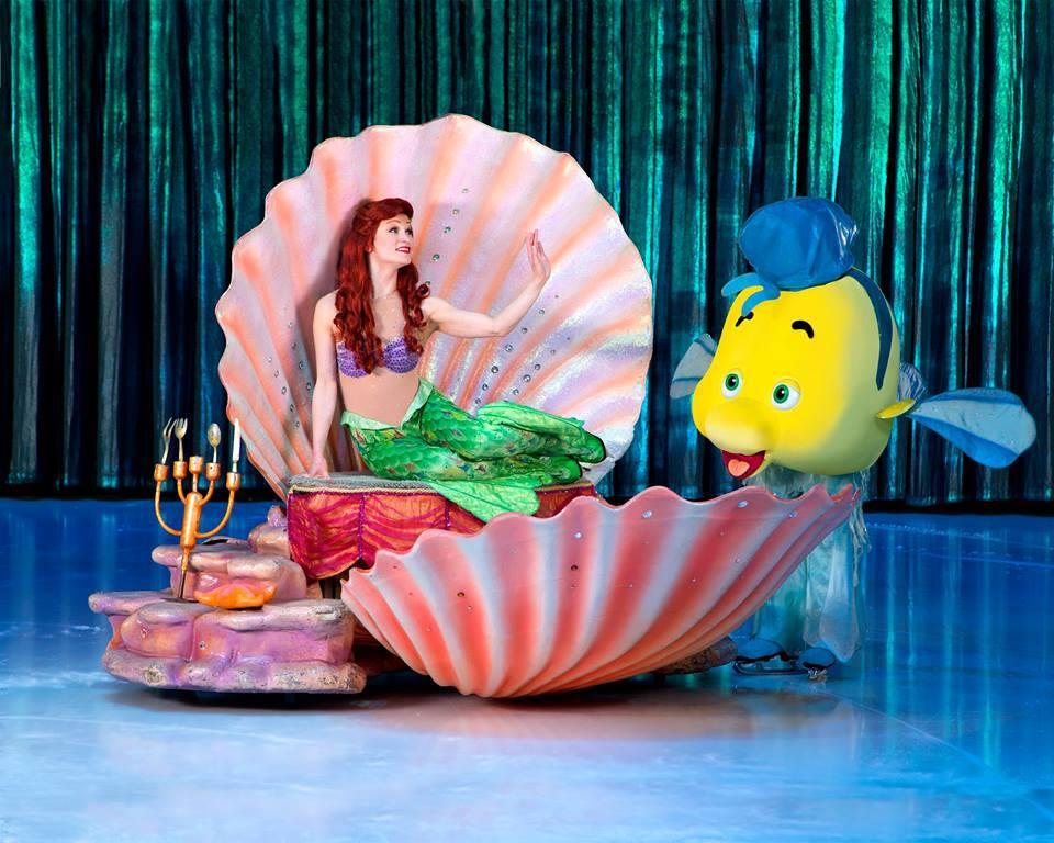 รายชื่อน้องๆผู้ผ่านการคัดเลือกและได้เป็น vendor งาน The Wonderful World of Disney On Ice!