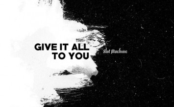 Give It All To You [Official Lyrics Video]