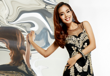 Frenchfine is excited to join Miss World 2015 held in Sanya, China