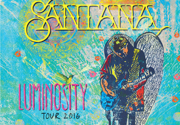Legendary Santana returning to Thailand for high-energy concert;  with special appearance from Carabao