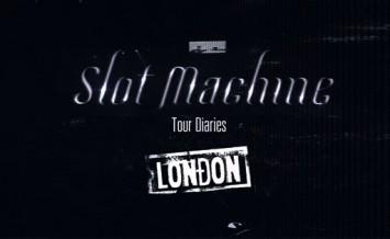 UK Tour Diary: EP7