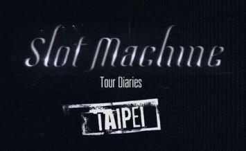 Taiwan Tour Diary 2016: Promotional Trip