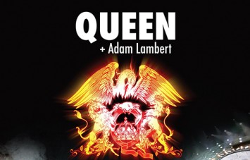 Queen + Adam Lambert offer fans a true once-in-a-lifetime opportunity - watch their Bangkok show from on stage!