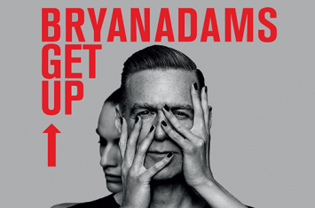 """""""(Everything I Do) I Do It For You"""" hitmaker Bryan Adams bringing his Get Up Tour live to Bangkok this 14 January"""