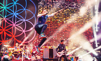 COLDPLAY ANNOUNCES ASIAN TOUR FOR APRIL 2017 JUST ADDED NEW STADIUM SHOW IN THAILAND