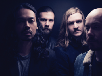 Acclaimed Aussie rockers The Temper Trap heading to Bangkok for one exclusive show