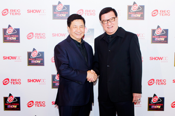 BEC-Tero partners with SHOW DC to launch fully-integrated entertainment mega complex in the heart of Bangkok