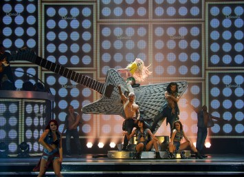 BRITNEY SPEARS  FIRST BANGKOK SHOW ON 24 JUNE – SOLD OUT! DUE TO OVERWHELMING DEMAND SECOND SHOW ANNOUNCED!
