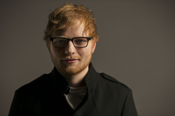 ED SHEERAN ANNOUNCES TOUR DATES ACROSS ASIA!
