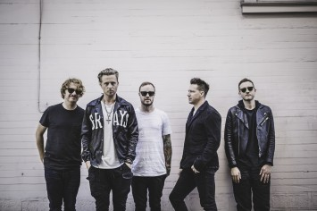 OneRepublic's first-ever Thai concert announced Pop/Rock hitmakers to perform 21 September at Impact Arena, Muang Thong Thani