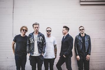 """ไรอัน เท็ดเดอร์ แห่ง OneRepublic  กับฉายา """"ราชาเพลงป็อบนอกเครื่องแบบ"""""""