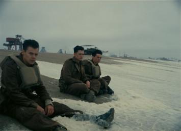 """หนุ่ม """"แฮร์รี่ สไตล์ส"""" แอบซุ่มไปปรากฎในภาพยนตร์ฟอร์มยักษ์ Dunkirk  ก่อนลุยทัวร์เวิล์ดทัวร์ คอนเฟิร์มมาไทยพฤษภา 61 แน่นอน!"""