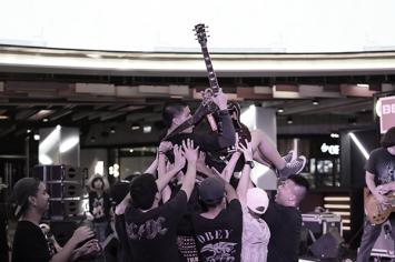 6 ศิลปินอินดี้ แถวหน้าของเมืองไทย โชว์ดนตรีสุดเจ๋ง ปิดท้ายงาน SHOW DC and Rock On Radio Live Sessions : Art & Music