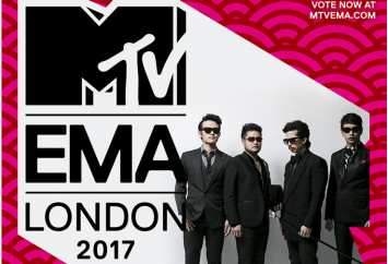 VOTE! Slot Machine - 2017 MTV EMA Nominations
