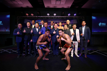 Channel 3 broadcasts the ultimate Muay Thai matches live from Rajadamnern Boxing Stadium every Thursday night
