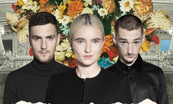 "Come dance with Clean Bandit at ""Clean Bandit Live in Bangkok""!"