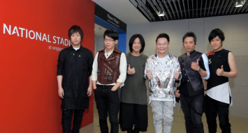 Taiwan's no.1 rock band Mayday rock Singapore and announce first-ever Thai concert for 6 October
