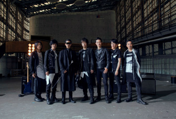 """MayDay"" ติดใจ ""Slot Machine"" ร่วม Feat. ซิงเกิ้ลใหม่ ""Don'ts Don'ts""  ล็อคตัวขึ้นแจมคอนเสิร์ตแรกในไทย"