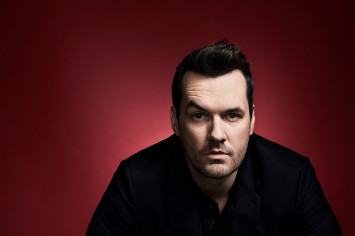 One Hilarious Night with Comedian Jim Jefferies      'The Night Talker Tour' Live in Bangkok  Friday, 18 January 2019| Scala Theatre