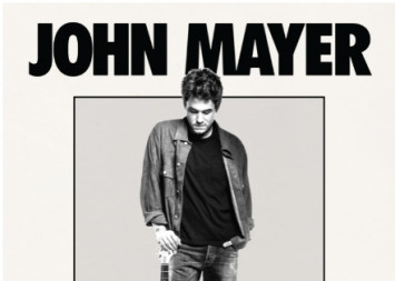 JOHN MAYER TO PERFORM IN THAILAND FOR THE FIRST TIME AS PART OF HIS WORLD TOUR 2019 Public sales date changed to 9 February