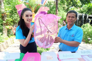 "Manita Farmer joins ""Brainchild"" to search for new ideas across Thailand"