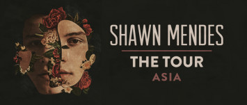 SHAWN MENDES ANNOUNCES ASIA LEG OF 2019 HEADLINING TOUR  BANGKOK, 1 OCTOBER, IMPACT ARENA, MUANG THONG THANI  SHAWNACCESS FAN PRESALE BEGINS 25 -26 APRIL  GENERAL ONSALE BEGINS 27 APRIL