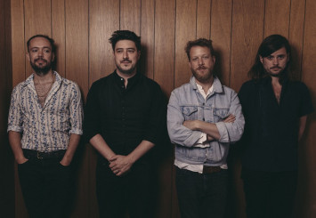 BRITISH ROCK BAND MUMFORD & SONS  ARE COMING TO BANGKOK FOR THE VERY FIRST TIME