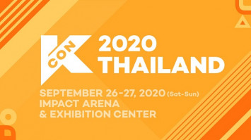 KCON, WORLD'S LARGEST K-CULTURE CONVENTION & FESTIVAL, ANNOUNCES DATES AND VENUES FOR 2020  KCON RETURNS TO THAILAND (SEP 26-27)  AT IMPACT ARENA & IMPACT EXHIBITION CENTER  GLOBAL DATES FOR KCON WORLDWIDE ALSO REVEALED