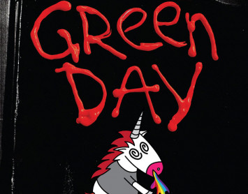 Green Day Announced Rescheduled Asia Tour Dates