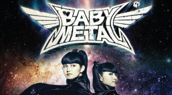 BABYMETAL METAL GALAXY WORLD TOUR in ASIA 2020 Cancelled