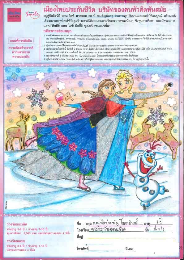 Disney On Ice Mickey's Super Celebration